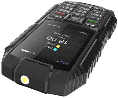 Мобильный телефон Sigma X-treme DT68 Black 7