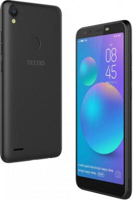Смартфон Tecno POP 1s F4 1/16GB Dual Sim Midnight Black 3