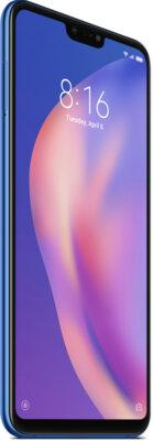 Смартфон Xiaomi Mi8 Lite 4/64GB Aurora Blue 3