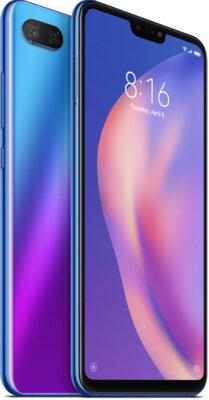 Смартфон Xiaomi Mi8 Lite 4/64GB Aurora Blue 6