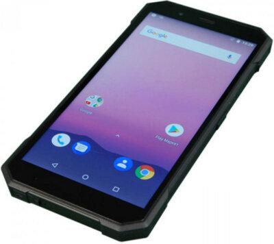 Смартфон Sigma X-treme PQ53 Black 2