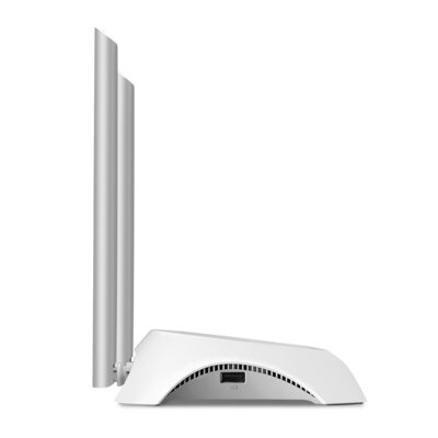 Маршрутизатор TP-LINK TL-WR842N 3