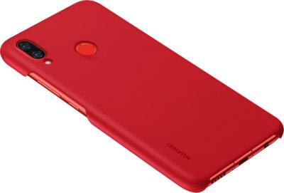 Чохол Huawei Magic Case для P Smart+ Red 3