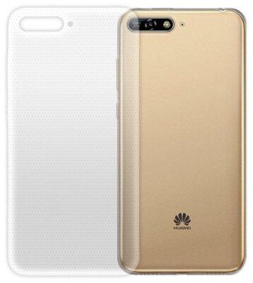 Чохол GlobalCase TPU Extra Slim для Huawei Y6 2018 Light 1