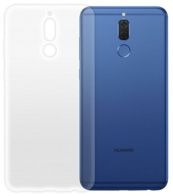 Чехол GlobalCase TPU Extra Slim для Huawei Mate 10 Lite Light 1