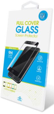 Захисне скло Global TG Full Cover для Huawei P20 Black 4
