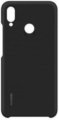 Чехол GlobalCase Cap-X для Huawei P Smart Plus Black 1