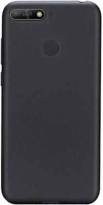 Чохол GlobalCase Cap-X для Huawei Y6 2018 Black 1