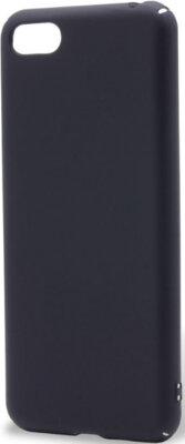 Чехол GlobalCase Cap-X для Huawei Y5 2018 Black 1