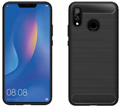 Чохол GlobalCase Leo для Huawei P Smart Plus Black 2