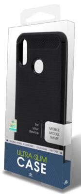 Чохол GlobalCase Leo для Huawei P Smart Plus Black 4