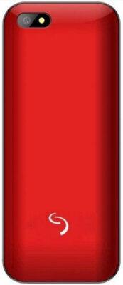Мобільний телефон Sigma X-style 33 Steel Red 3