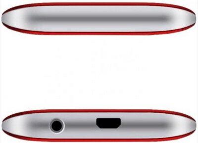 Мобільний телефон Sigma X-style 33 Steel Red 4
