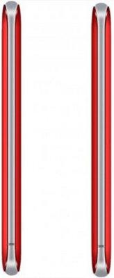 Мобільний телефон Sigma X-style 33 Steel Red 5