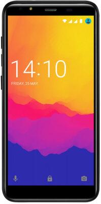 Смартфон Prestigio Muze F5 LTE 5553 Black 1