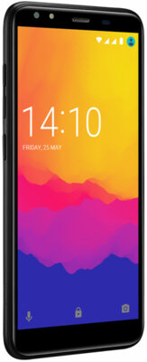 Смартфон Prestigio Muze F5 LTE 5553 Black 3