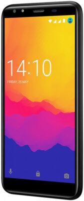 Смартфон Prestigio Muze F5 LTE 5553 Black 4
