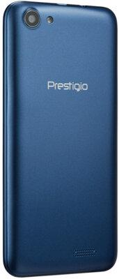 Смартфон Prestigio Muze F5 LTE 5553 Blue 5