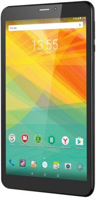 Планшет Prestigio MultiPad Wize 3518 4G Black 3
