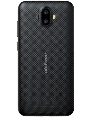 Смартфон Ulefone S7 1/8GB Black 2