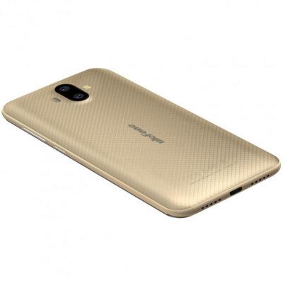 Смартфон Ulefone S7 1/8GB Gold 4