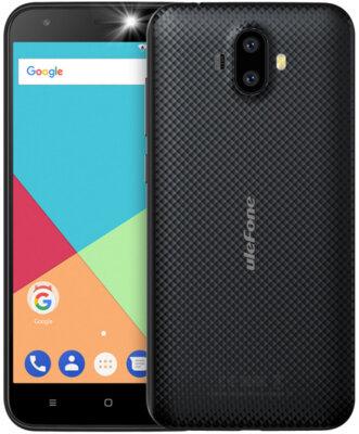 Смартфон Ulefone S7 2/16GB Black 3