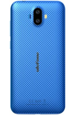 Смартфон Ulefone S7 2/16GB Blue 2