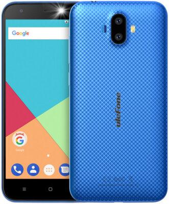 Смартфон Ulefone S7 2/16GB Blue 3
