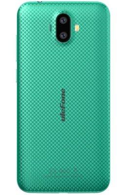 Смартфон Ulefone S7 2/16GB Green 2