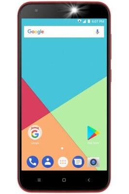 Смартфон Ulefone S7 2/16GB Red 1