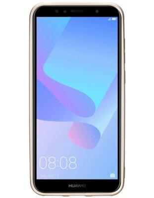 Чехол T-PHOX Shiny для Huawei Y6 Prime 2018 Gold 2