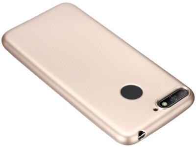 Чехол T-PHOX Shiny для Huawei Y6 Prime 2018 Gold 3