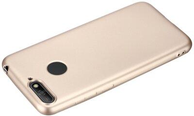 Чехол T-PHOX Shiny для Huawei Y6 Prime 2018 Gold 5
