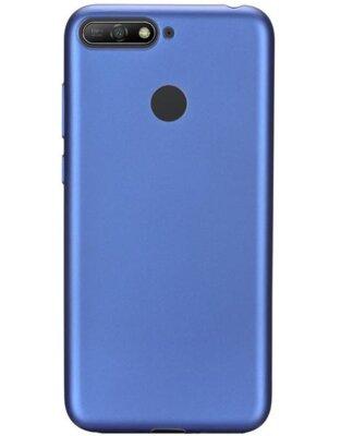 Чехол T-PHOX Shiny для Huawei Y6 2018 Blue 1