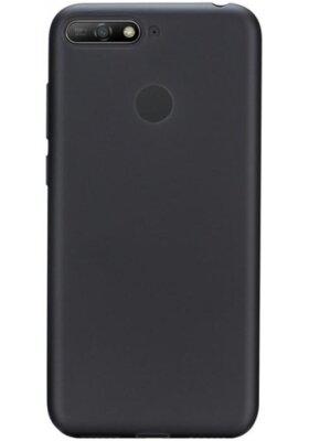 Чехол T-PHOX Shiny для Huawei Y6 2018 Black 1