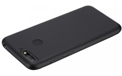 Чехол T-PHOX Shiny для Huawei Y6 2018 Black 4