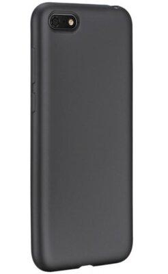 Чохол T-PHOX Shiny для Huawei Y5 2018 Black 2