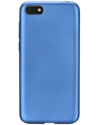 Чохол T-PHOX Shiny для Huawei Y5 2018 Blue 1