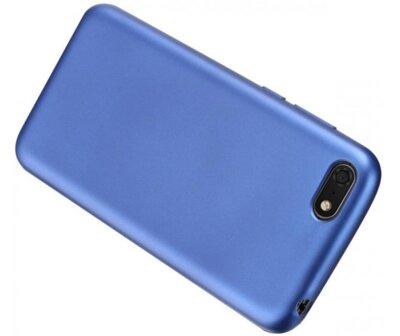Чохол T-PHOX Shiny для Huawei Y5 2018 Blue 2