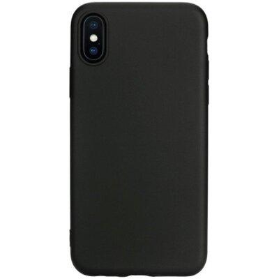 Чохол T-PHOX Shiny для iPhone X Black 1