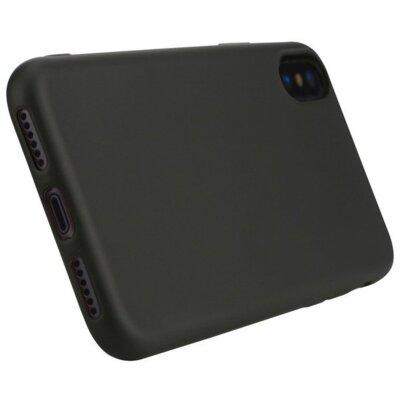 Чохол T-PHOX Shiny для iPhone X Black 4