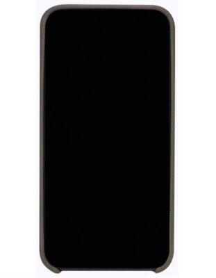 Чехол T-PHOX Vintage для iPhone X Brown 2