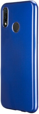 Чохол T-PHOX Crystal для Huawei P Smart Plus Blue 3