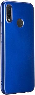 Чохол T-PHOX Crystal для Huawei P Smart Plus Blue 4