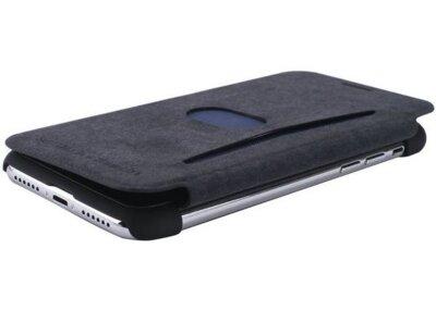 Чехол T-PHOX T-Book для iPhone X Black 4
