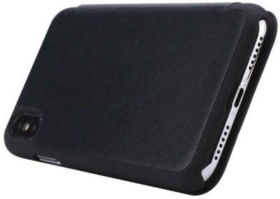 Чехол T-PHOX T-Book для iPhone X Black 5