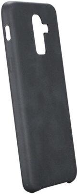 Чехол T-PHOX Vintage для Samsung Galaxy J8 J810 Black 2