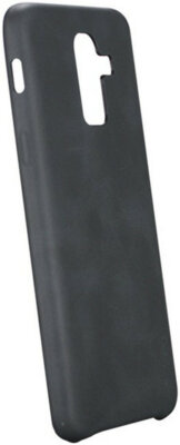 Чохол T-PHOX Vintage для Samsung Galaxy J8 J810 Black 2