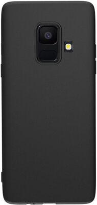Чохол T-PHOX Shiny для Samsung Galaxy A6 A600 Black 1
