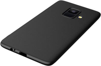 Чохол T-PHOX Shiny для Samsung Galaxy A6 A600 Black 2